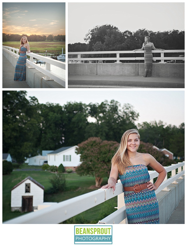 Smithfield Virginia Teen Photographer