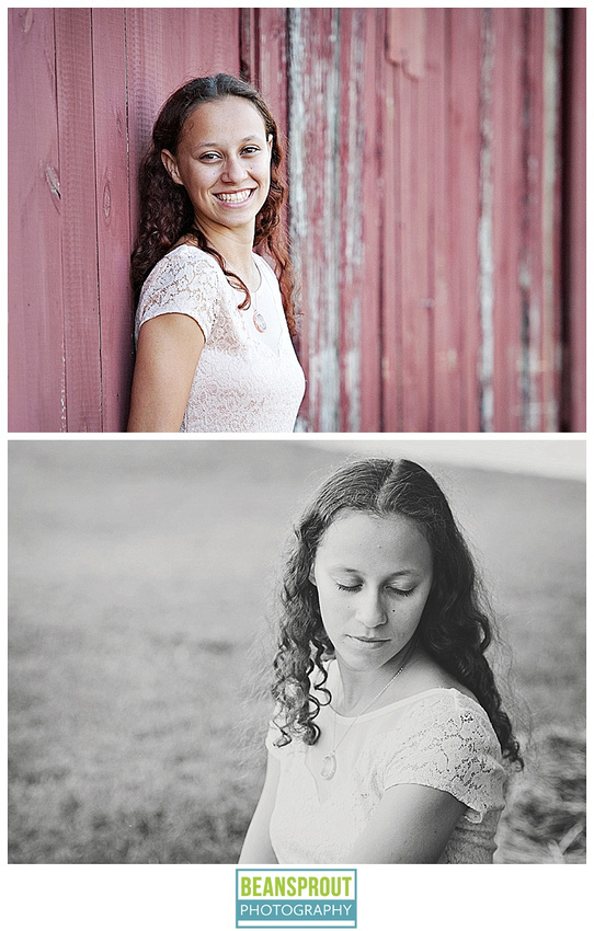 Miss L | Windsor High School Senior | Windsor Castle Park, Smithfield, VA