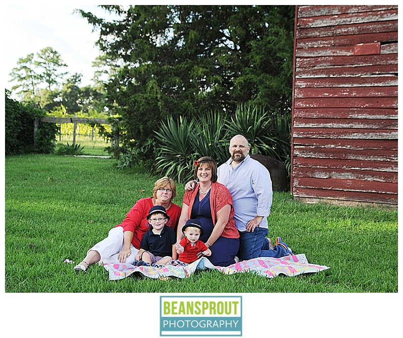 The F Family | Chesapeake Family & Maternity