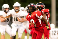 Nansemond River vs Hickory 090618