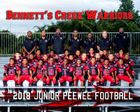 Junior PeeWee Football