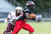 Nansemond River vs Kings Fork | 092718