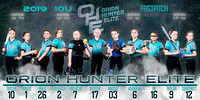 10U Orion Hunter Elite Fastpitch