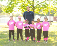 T-Ball Pink