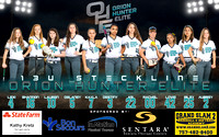 13U Orion Hunter Elite Fastpitch