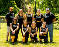 Inferno Softball