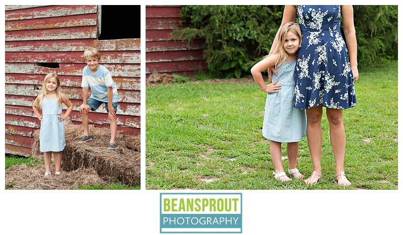 The S Family | Suffolk, Virginia Family Photographer