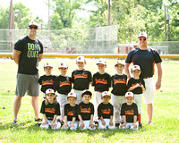 T-Ball Orioles