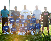 TBall Cubs