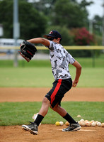 EBI Baseball Camp @KPB | Day 4