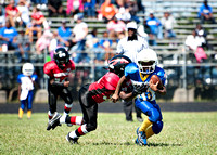 091413 vs Smithfield Packers
