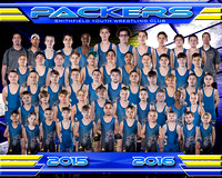 2015 Packers Wrestling