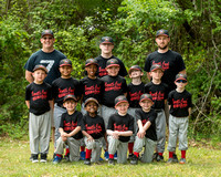 Coach Pitch River Bandits