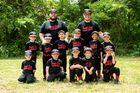 T-Ball River Bandits