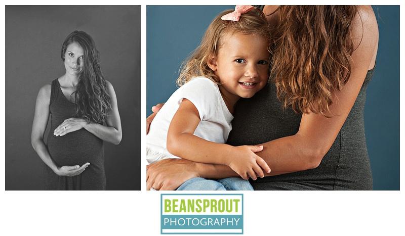 Maternity Mini Session | Newborn Add-On | Suffolk Virginia Maternity Photographer