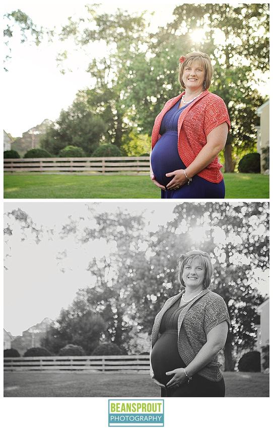The F Family | Chesapeake Family & Maternity