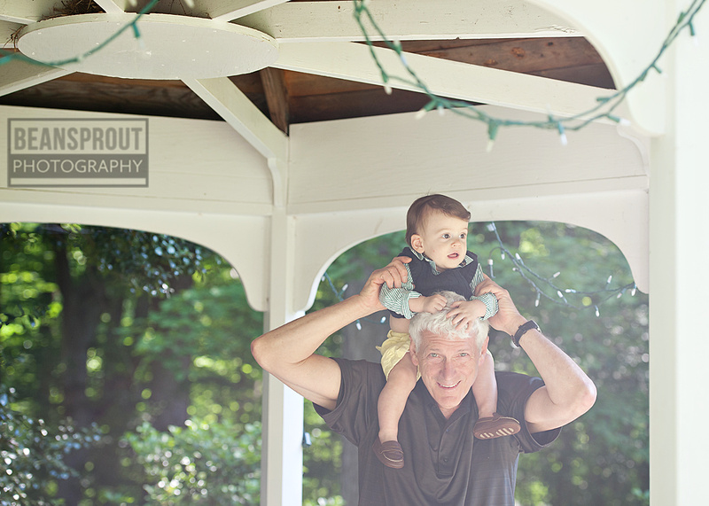 C Family | Suffolk Virginia Family Photographer