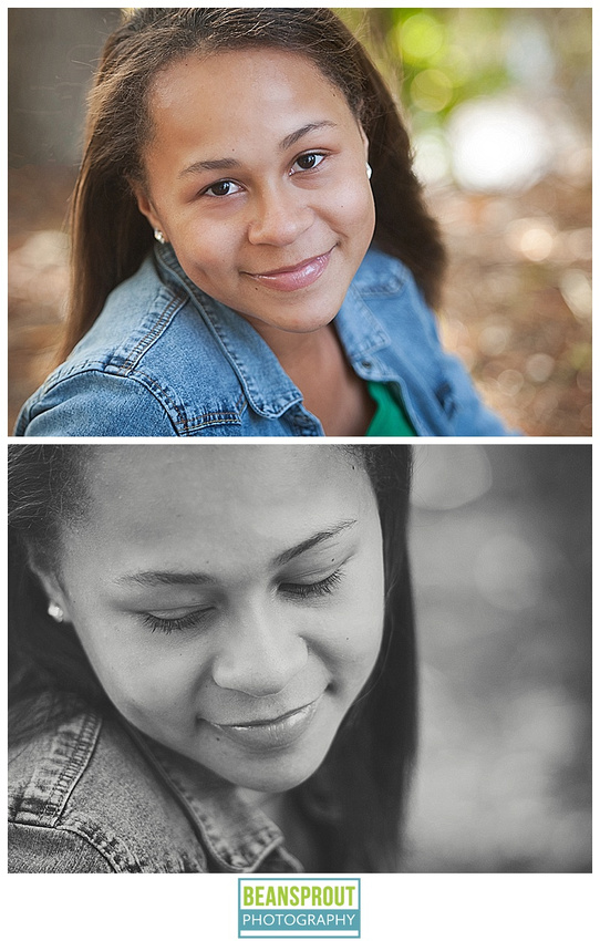 Miss C | Suffolk, VA Tween Photographer