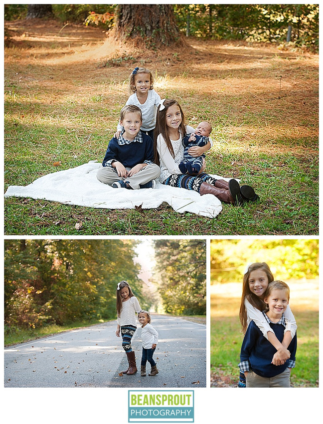 The R Family | Chesapeake Family Photographer