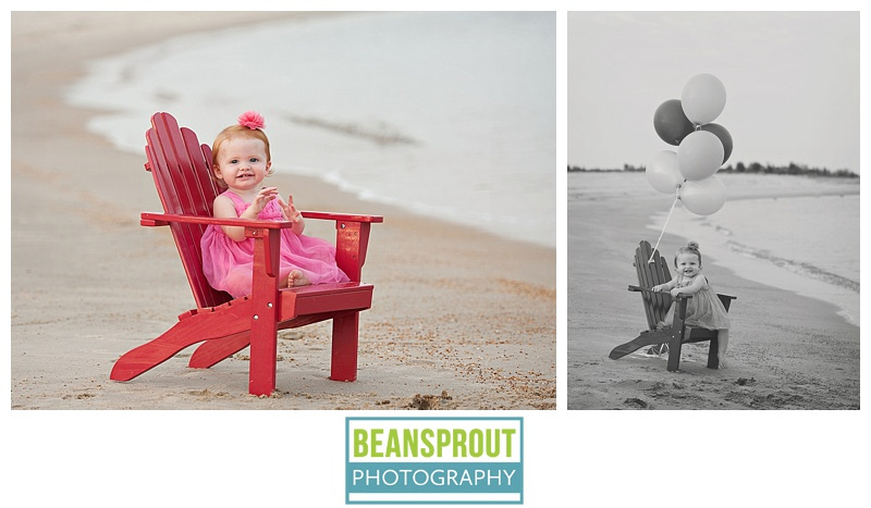 Miss A is ONE!  | Suffolk, Virginia Child Photographer