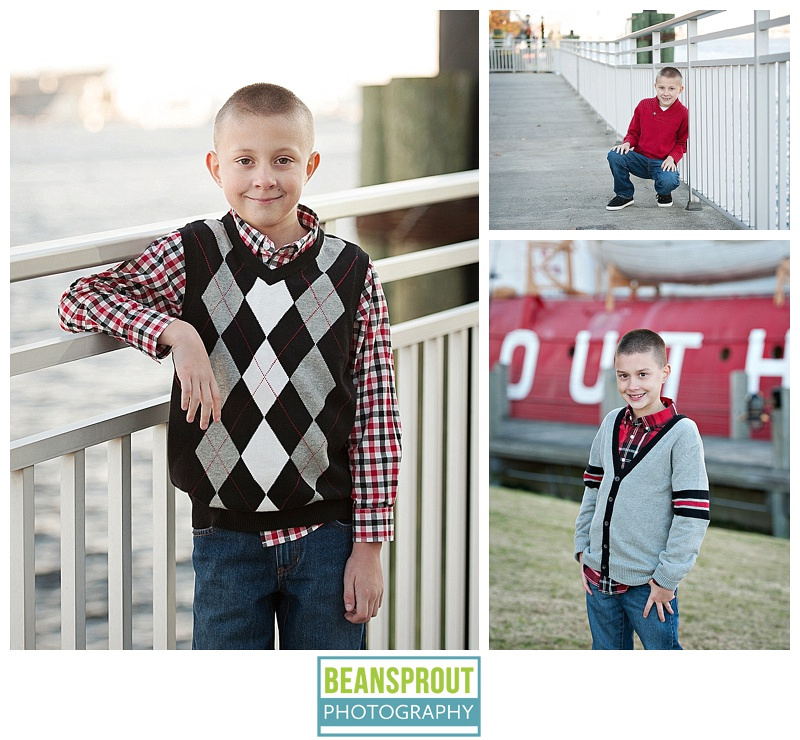 The M Family | Portsmouth, VA Family Photographer