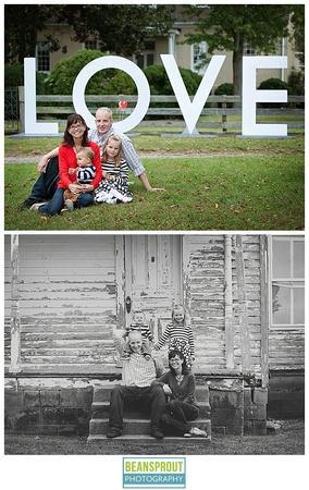 Mr. E | 1 Year Photo Session