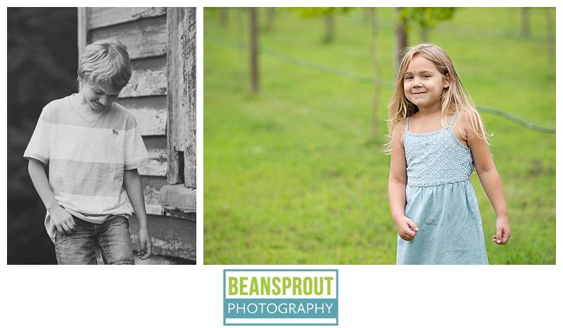 The S Family | Suffolk, Virginia Family Photographer