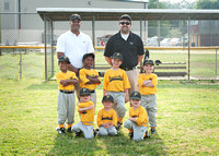 T-Ball Pirates