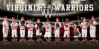 Virginia Warriors 11U