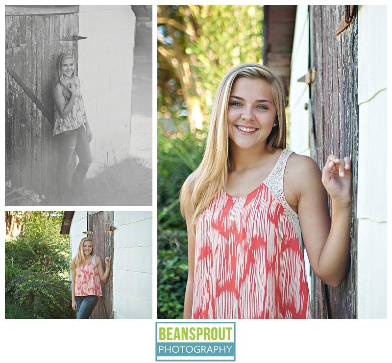 Smithfield Virginia Teen Photographer