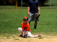 EBI Baseball Camp @Driver | Day 3 072314