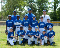 Coach Pitch Cubs