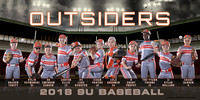 Outsiders 2018 10x20