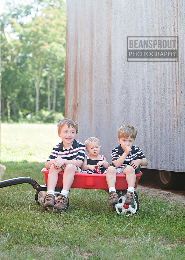 The C Family | Smithfield & Suffolk Family Photographer Virginia