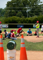 EBI Baseball Camp @Kempsville Day 4 | 062515
